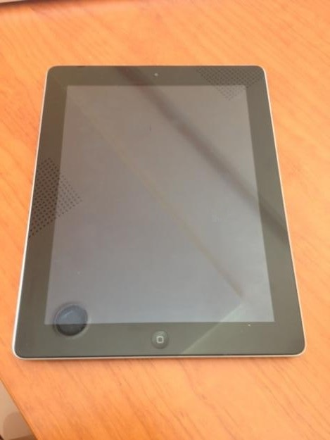 iPad1 16GB C/ Wi-fi  + 3G  Apple
