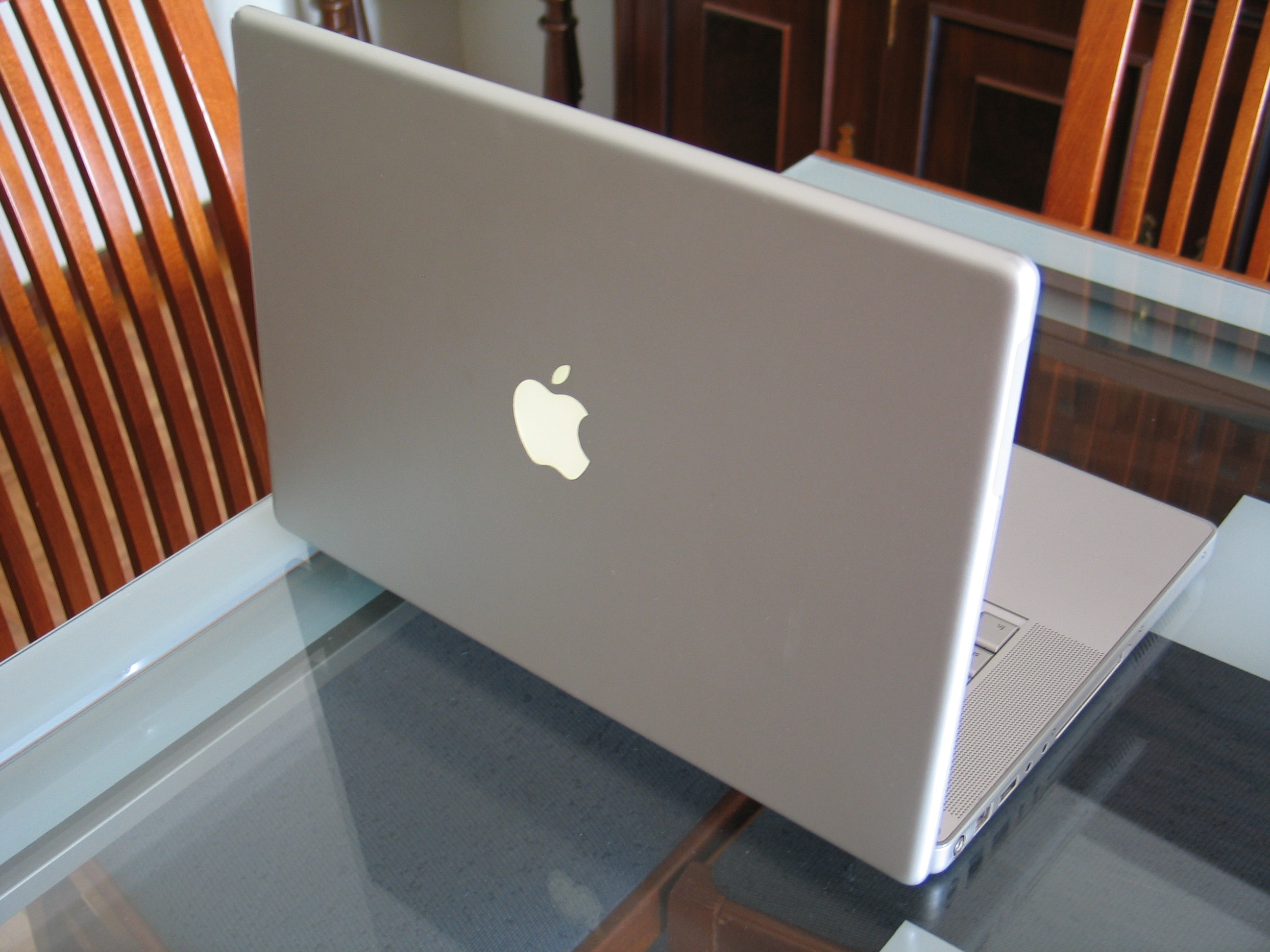 Powerbook G4 (óptimo estado)