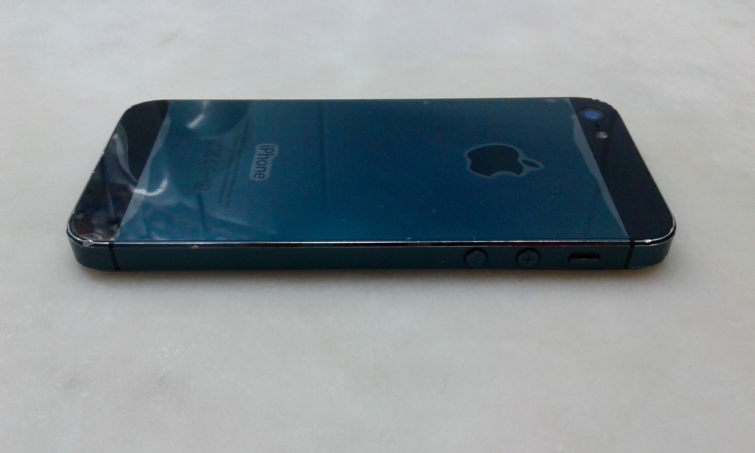 iPhone 5 16GB Meo