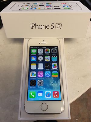 Iphone 5s 32GB gold – NOVO
