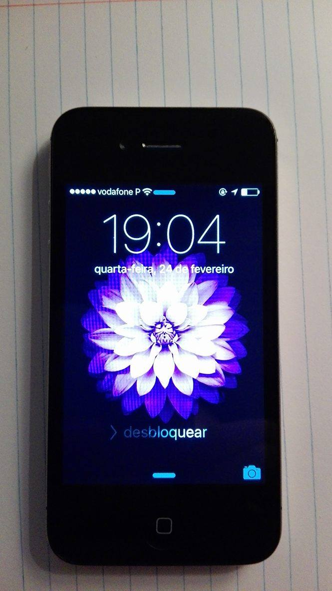 Iphone 4S 8G Vodafone
