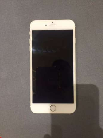iPhone 6 Plus | 16 GB | Gold | Desbloqueado