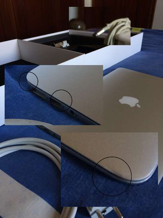 Vendo MacBook Air (13-inch, Early 2014)
